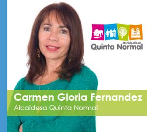 Carmen Gloria Fernandez
