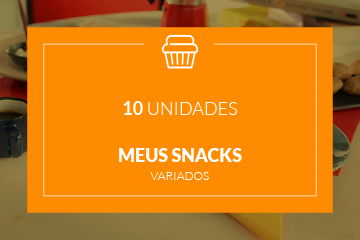 Meus Snacks
