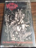 ARCHGOAT - The Aeon of the Angelslaying Darkness - CASSETE (BLACK)