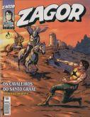 Zagor - Nº 010