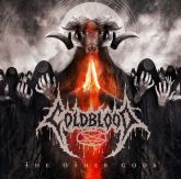CD Coldblood - The Other Gods