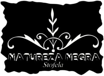 Stofela Natureza Negra - Saboneteria