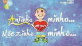 ANJINHO MINHO... MÃEZINHA MINHA...