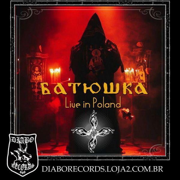 Batushka - Live In Poland (Import.)