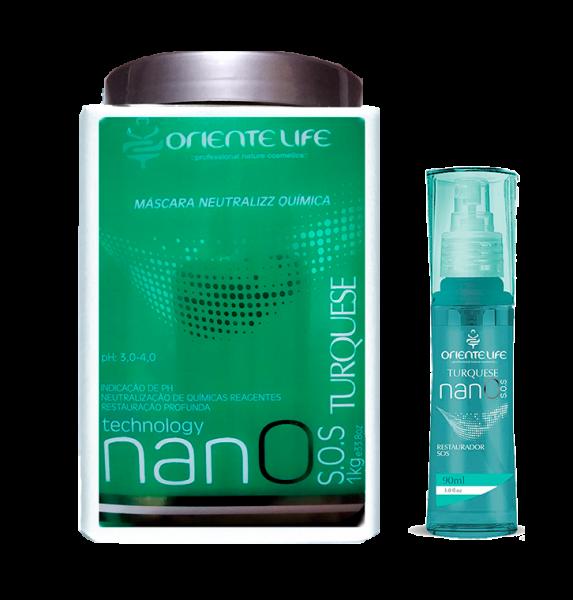 kit S.O.S NANO EXPRESS