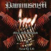 Painmuseum – Metal For Life (CD)