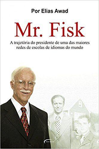 Mr. Fisk Novo e Frete Grátis por Registro Módico.