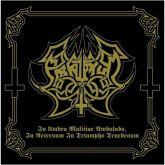 ABRUPTUM - In Umbra Malitiae Ambulabo, in Aeternum in Triumpho Tenebraum  - CD
