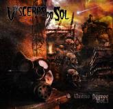 CD Vísceras Do Sol – Urano Horror Vol. 1