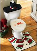 Conjunto Toalete Cod 03