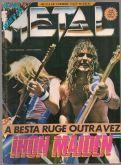 Revista - Metal - Nº26