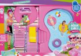 Aqua Girls - Pool Party