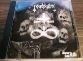 NECROMASS - Abyss Calls Life - CD