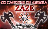 CD 11 - Zaze