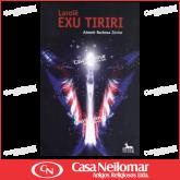 067012 - Livro Laroie Exu Tiriri