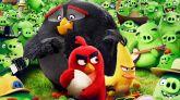 Papel Arroz Angry Birds A4 004 1un