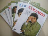 Columbo - Série Completa Dublada (1ª a 7ª Temporada) e Legenda (8ª a Temporada Final)