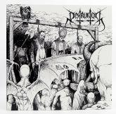 DESTRUKTOR - Opprobrium  - LP