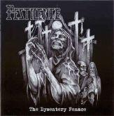 Pestilence - The Disintery Penance