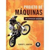 Solução Projeto de Máquinas -  4ª Edição - Robert L. Norton