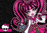 Papel Arroz Monster High A4 001 1un
