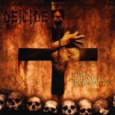 CD Deicide – The Stench Of Redemption