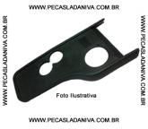 Acabamento das Alavancas Marcha/Redução Niva (Usada) 0338