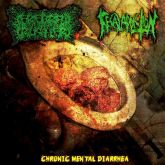 Cerebral Crusher/Fecal Addiction – split cd