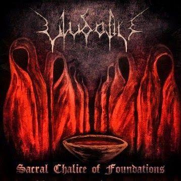 Ulvdalir - Sacral Chalice of Foundations