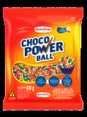 Choco Power Ball Micro Colorido Mavalério 300g 1un