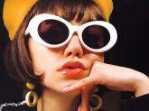 Óculos Nirvana Branco