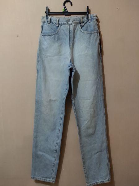 jeans feminino fabricatto (RARIDADE)