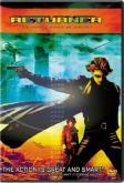 Returner (o Retorno) DVD R1 EUA Leg Português (IMPORTADO)