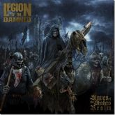 CD Legion Of The Damned – Slaves of the Shadow Realm