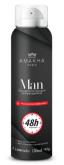 Desodorante Antitranspirante Man - 48 Horas - Masculino