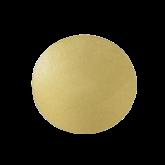 Disco Ouro 26cm