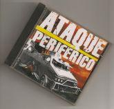 CD - Ataque Periférico - Caverão