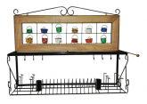 Paneleiro Área Gourmet Colonial Cozinha Super Promoção