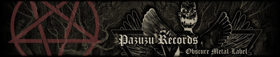 Pazuzu Records