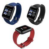Relógio Inteligente Smart Bracelet D13 Fitness Android/ios