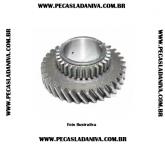 Engrenagem 1ª Velocidade Câmbio Niva (Usada) Ref. 0563