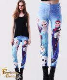 Legging Frozen FF2625