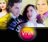 DVD Novela Explode Coração - Canal Viva - Completa - Frete Grátis