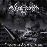 Nargaroth – Prosatanica Shooting Angels - CD