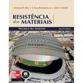 Solução Resistência de Materiais - 4ª Edição - Beer Johnston