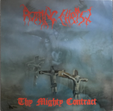 CD Rotting Christ - Thy Mighty Contract (Slipcase)