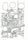 Arte Original, Pág 04 capítulo 03
