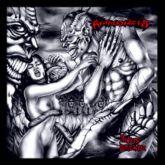 ANTAGONIZED - Intense Perversion - CD
