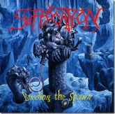 CD Suffocation - Breeding the Spawn + EP Despise the Sun