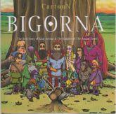CD - Cartoon – Bigorna